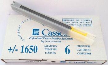 S36 - Cartridge 15 mm do twardego drewna firmy Cassese