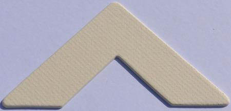 1004 Almond Passe-Partout (paspartu) karton dekoracyjny Slater Harrison