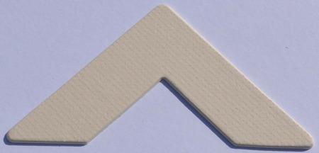 1007 Bamboo Passe-Partout (paspartu) karton dekoracyjny Slater Harrison