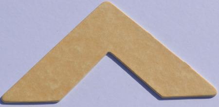 506 Or Passe-Partout (paspartu) karton dekoracyjny Slater Harrison