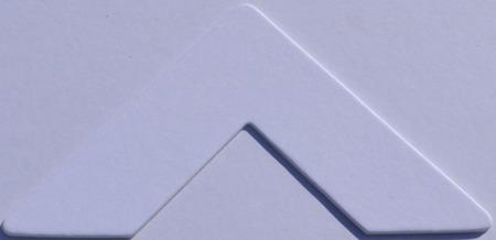 871 White Passe-Partout (paspartu) karton dekoracyjny Slater Harrison