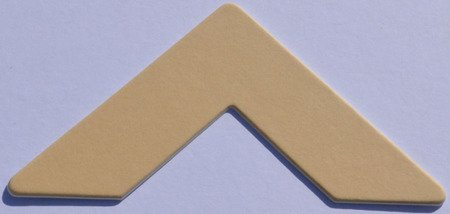 Colourmount 303 Buff - Karton dekoracyjny Passe-Partout