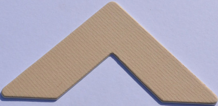 Colourmount 3984 Cameo Passe-Partout (paspartu) karton dekoracyjny Slater Harrison