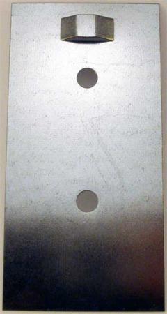 K405 Zawieszka do luster 75x150