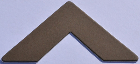 Karton dekoracyjny Colourmount 814 Sepia