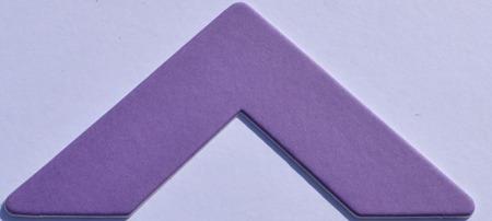 Karton dekoracyjny Colourmount 890 Grape