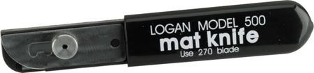 Logan 500 - nóż do prostego cięcia