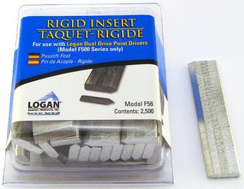 Logan F56 Ładunki ramiarskie twarde