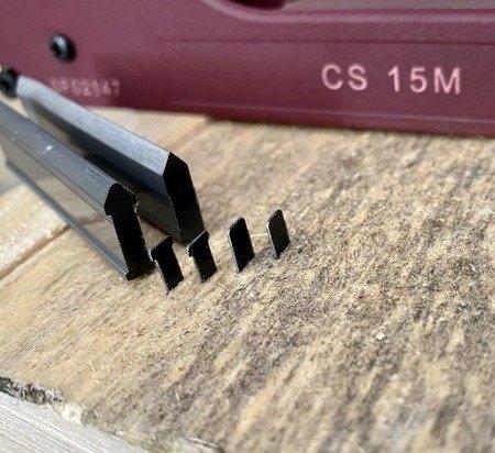 Wstrzeliwacz ramiarski Cassese CS15M (Fleximaster)