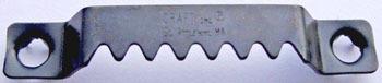 Zestaw 1000 sztuk - C7 Zawieszka wciskana firmy Craft USA